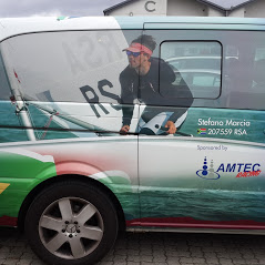 Car Window Branding